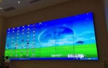 液晶拼接屏的常见的安装方式与维护方式