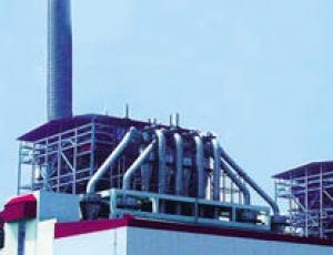 大唐石门电厂