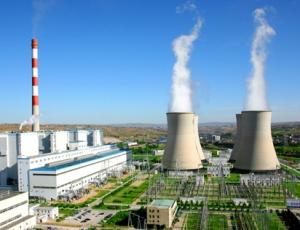 华电石门电厂