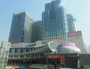 怀化英泰国际广场