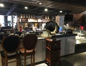长沙喆啡咖啡厅